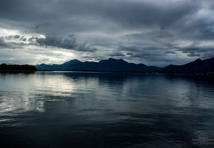 Am Chiemsee