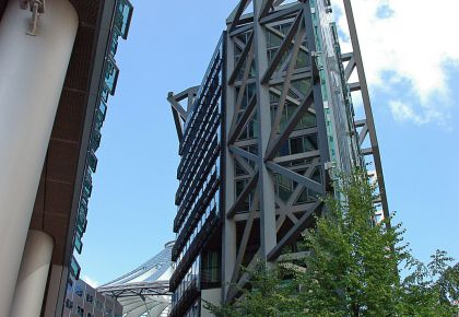 Les Miserables in Berlin